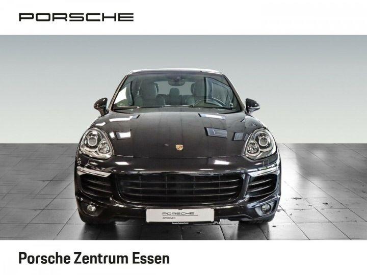 Porsche Cayenne S 385ch V8 / PASM / PDC / PSM / CAMERA / TOIT OUVRANT / SIEGES CONFORT / GARANTIE NOIR - 5