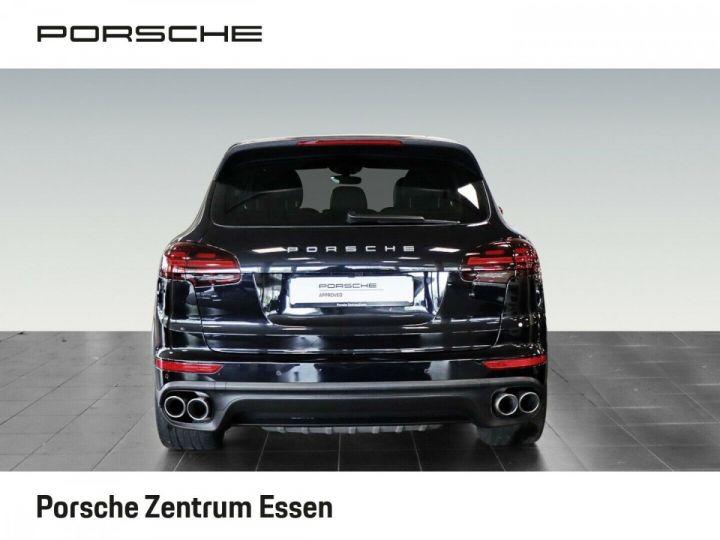 Porsche Cayenne S 385ch V8 / PASM / PDC / PSM / CAMERA / TOIT OUVRANT / SIEGES CONFORT / GARANTIE NOIR - 6