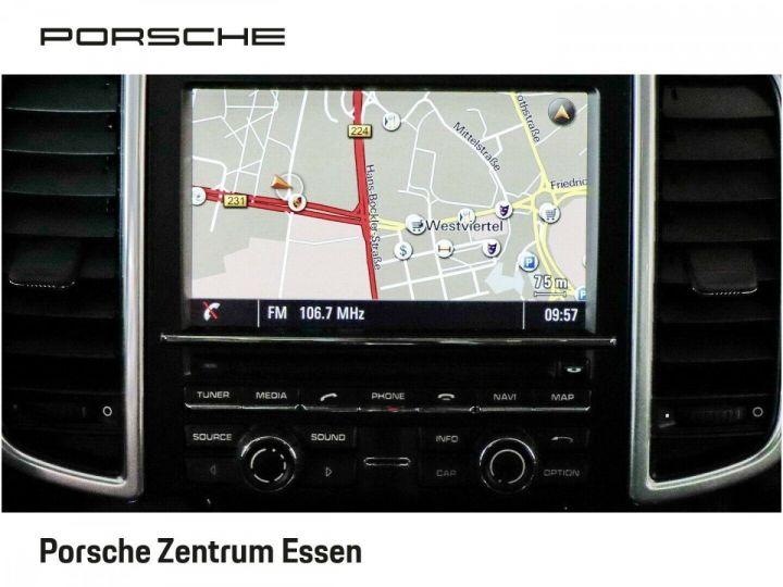 Porsche Cayenne S 385ch V8 / PASM / PDC / PSM / CAMERA / TOIT OUVRANT / SIEGES CONFORT / GARANTIE NOIR - 8
