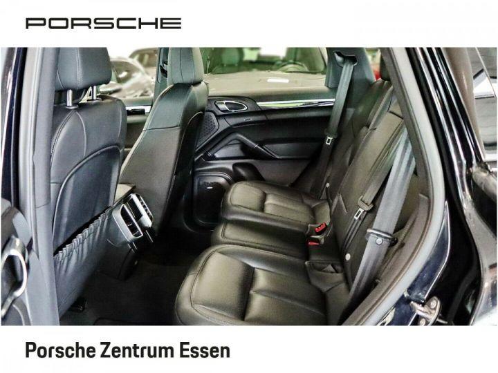 Porsche Cayenne S 385ch V8 / PASM / PDC / PSM / CAMERA / TOIT OUVRANT / SIEGES CONFORT / GARANTIE NOIR - 11