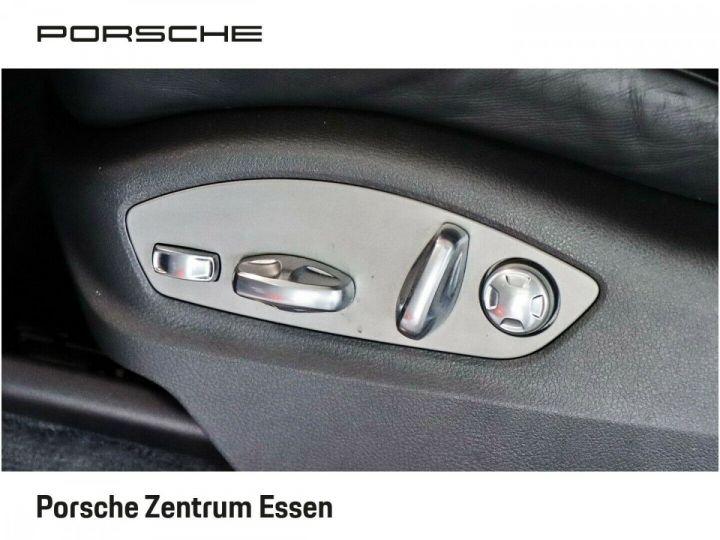 Porsche Cayenne S 385ch V8 / PASM / PDC / PSM / CAMERA / TOIT OUVRANT / SIEGES CONFORT / GARANTIE NOIR - 12