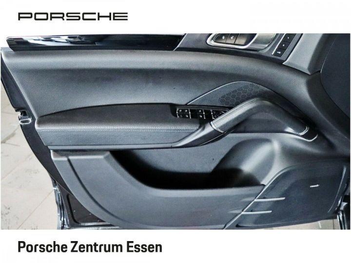 Porsche Cayenne S 385ch V8 / PASM / PDC / PSM / CAMERA / TOIT OUVRANT / SIEGES CONFORT / GARANTIE NOIR - 13