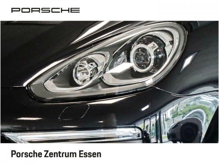 Porsche Cayenne S 385ch V8 / PASM / PDC / PSM / CAMERA / TOIT OUVRANT / SIEGES CONFORT / GARANTIE NOIR - 15