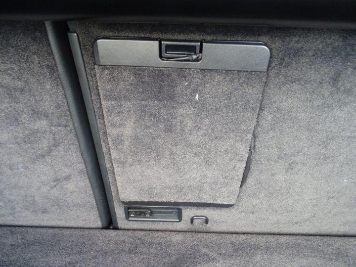 Porsche Cayenne S 4.5L 340PS Tipt/PASM TOE PDC BOSE BIXENON ORD Jantes 20 noir metallisé - 15