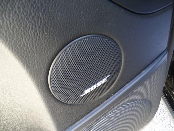 Porsche Cayenne S 4.5L 340PS Tipt/PASM TOE PDC BOSE BIXENON ORD Jantes 20 noir metallisé - 18