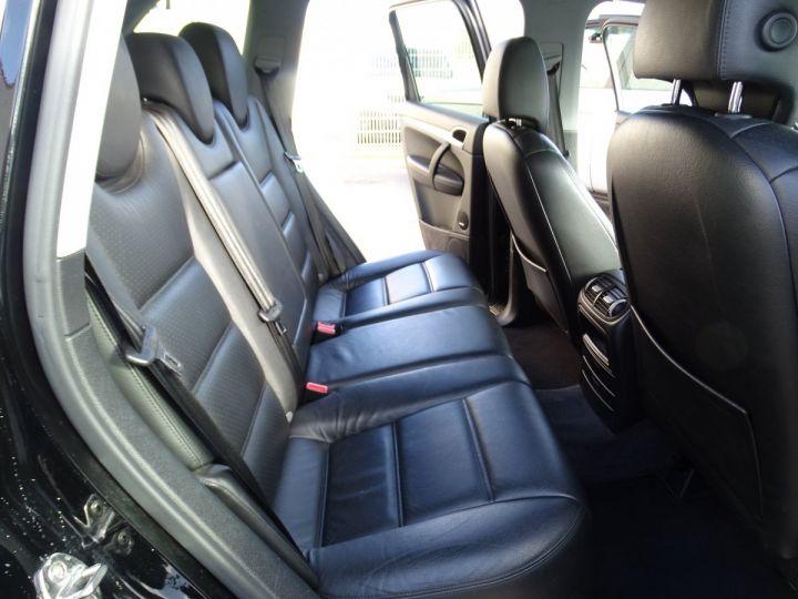 Porsche Cayenne S 4.5L 340PS Tipt/PASM TOE PDC BOSE BIXENON ORD Jantes 20 noir metallisé - 19