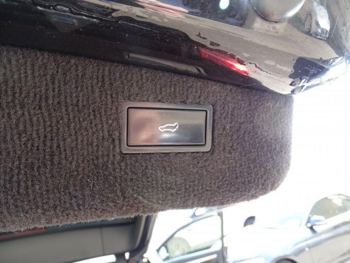 Porsche Cayenne S 4.8L V8 385Ps Tipt/PASM TOE panor PCM JTES 21  BIXENON  PDC Noir metallisé - 16