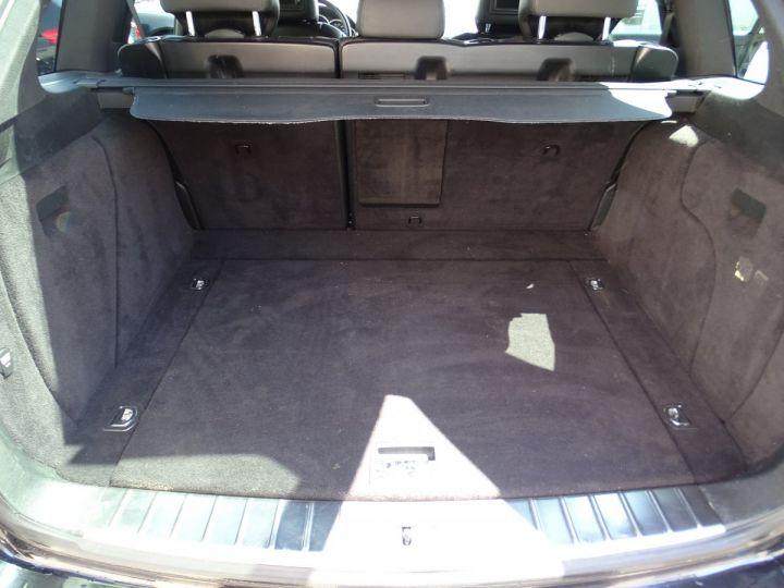 Porsche Cayenne S 4.8L V8 385Ps Tipt/PASM TOE panor PCM JTES 21  BIXENON  PDC Noir metallisé - 18