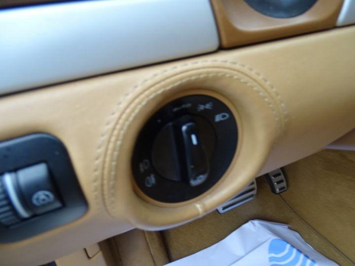 Porsche Cayenne S 4.8L V8 385PS Tipt/PASM TOE PCM JTES 19  BIXENON  PDC gris anthracite métallisé - 17