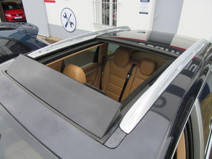 Porsche Cayenne S (955) 4.5L V8 340CH TIPTRONIC Noir Occasion - 14