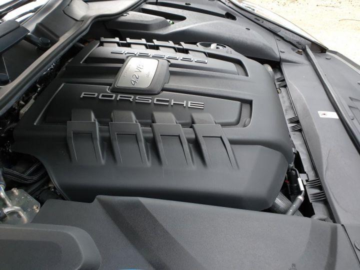 Porsche Cayenne S DIESEL V8 4.2 L 385 CV GRIS METEOR - 20