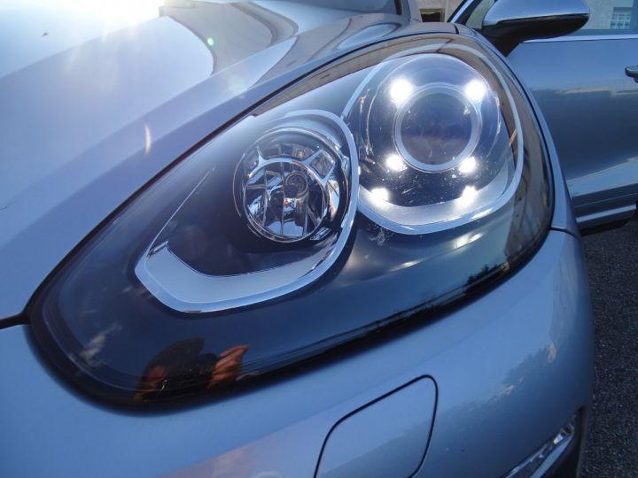 Porsche Cayenne SD MK2 4.2L 385PS FULL Options argent met - 5