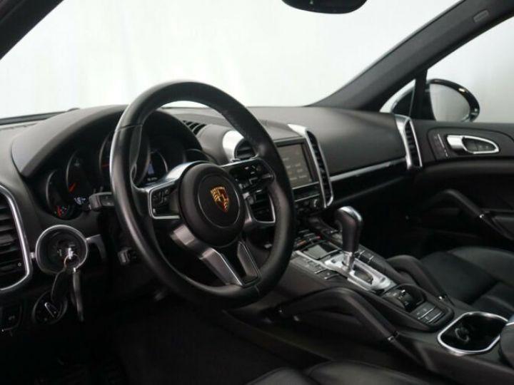 Porsche Cayenne SPORT DESIGN  noir - 5