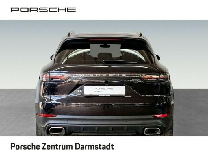 Porsche Cayenne Toit panoramique Porsche Cayenne PASM LED PDLS 21 pouces noir metallisé - 3