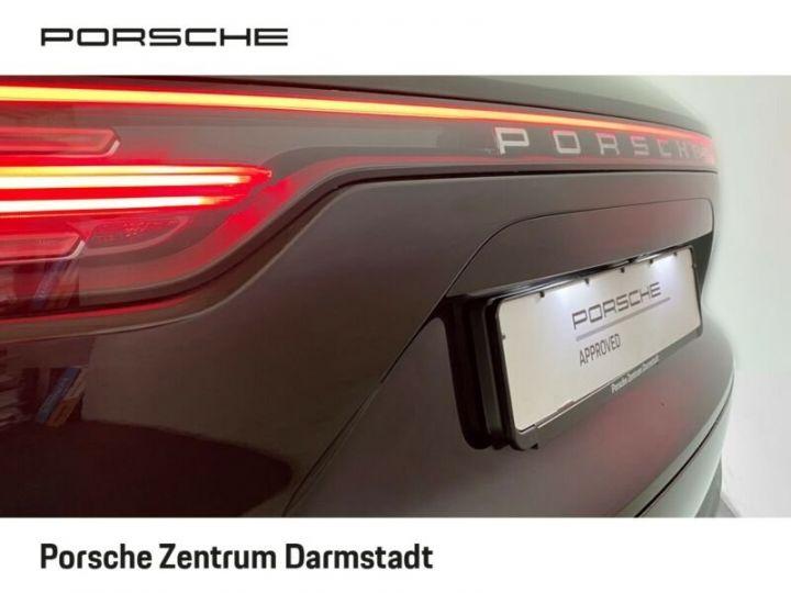 Porsche Cayenne Toit panoramique Porsche Cayenne PASM LED PDLS 21 pouces noir metallisé - 4