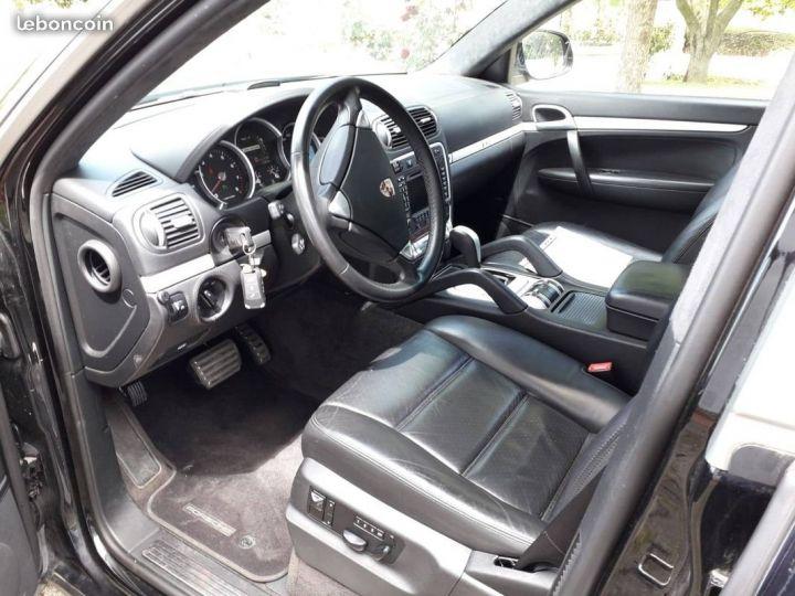 Porsche Cayenne turbo 450  - 5