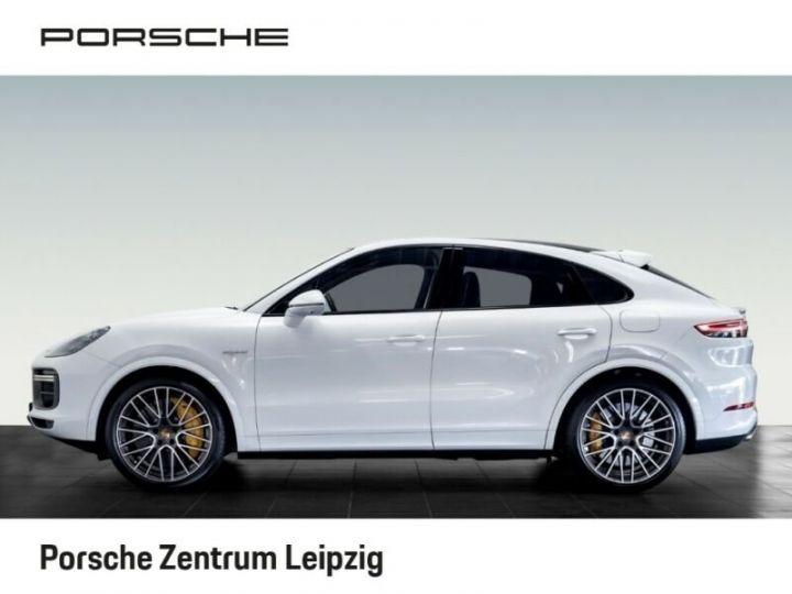 Porsche Cayenne Turbo S Coupé E-Hybrid 680ch * 22 * Matrix * 360° * PDLS Plus * PVTS Plus * GARANTIE BLANC - 2