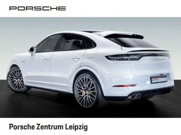 Porsche Cayenne Turbo S Coupé E-Hybrid 680ch * 22 * Matrix * 360° * PDLS Plus * PVTS Plus * GARANTIE BLANC - 3