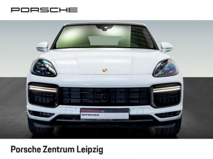 Porsche Cayenne Turbo S Coupé E-Hybrid 680ch * 22 * Matrix * 360° * PDLS Plus * PVTS Plus * GARANTIE BLANC - 4