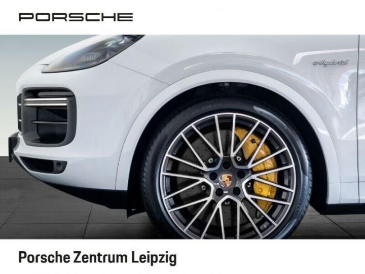 Porsche Cayenne Turbo S Coupé E-Hybrid 680ch * 22 * Matrix * 360° * PDLS Plus * PVTS Plus * GARANTIE BLANC - 6