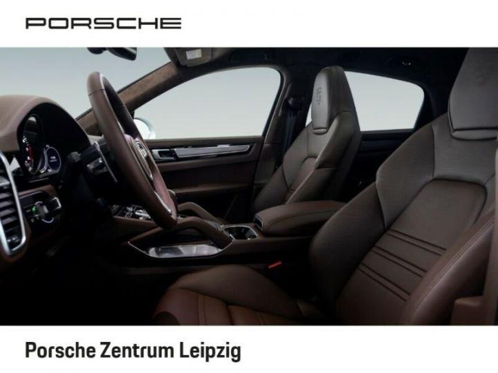 Porsche Cayenne Turbo S Coupé E-Hybrid 680ch * 22 * Matrix * 360° * PDLS Plus * PVTS Plus * GARANTIE BLANC - 7