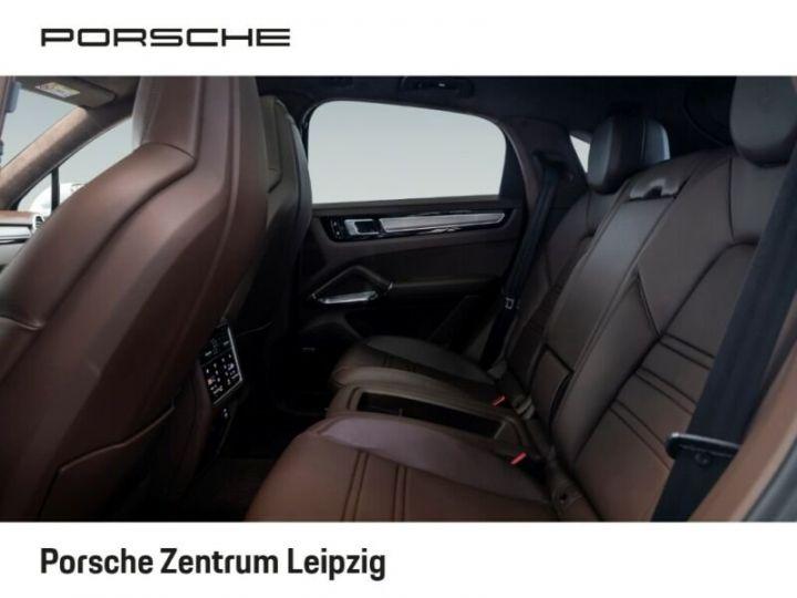 Porsche Cayenne Turbo S Coupé E-Hybrid 680ch * 22 * Matrix * 360° * PDLS Plus * PVTS Plus * GARANTIE BLANC - 8