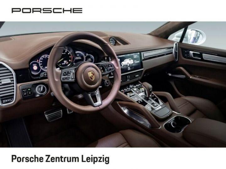 Porsche Cayenne Turbo S Coupé E-Hybrid 680ch * 22 * Matrix * 360° * PDLS Plus * PVTS Plus * GARANTIE BLANC - 9