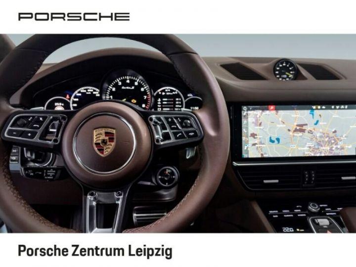 Porsche Cayenne Turbo S Coupé E-Hybrid 680ch * 22 * Matrix * 360° * PDLS Plus * PVTS Plus * GARANTIE BLANC - 10