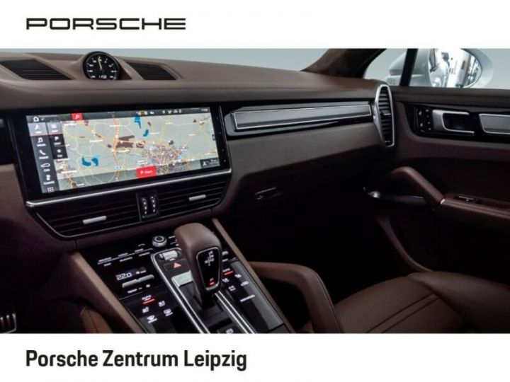 Porsche Cayenne Turbo S Coupé E-Hybrid 680ch * 22 * Matrix * 360° * PDLS Plus * PVTS Plus * GARANTIE BLANC - 13