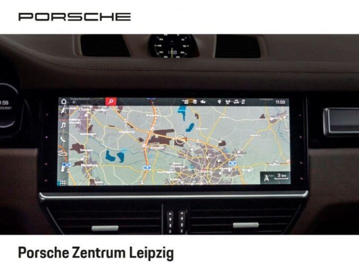 Porsche Cayenne Turbo S Coupé E-Hybrid 680ch * 22 * Matrix * 360° * PDLS Plus * PVTS Plus * GARANTIE BLANC - 14