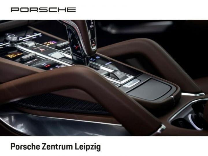 Porsche Cayenne Turbo S Coupé E-Hybrid 680ch * 22 * Matrix * 360° * PDLS Plus * PVTS Plus * GARANTIE BLANC - 15