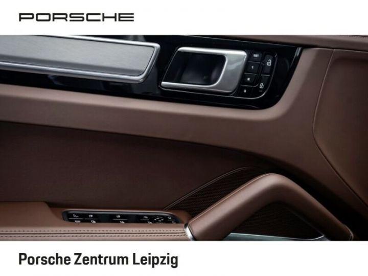 Porsche Cayenne Turbo S Coupé E-Hybrid 680ch * 22 * Matrix * 360° * PDLS Plus * PVTS Plus * GARANTIE BLANC - 19