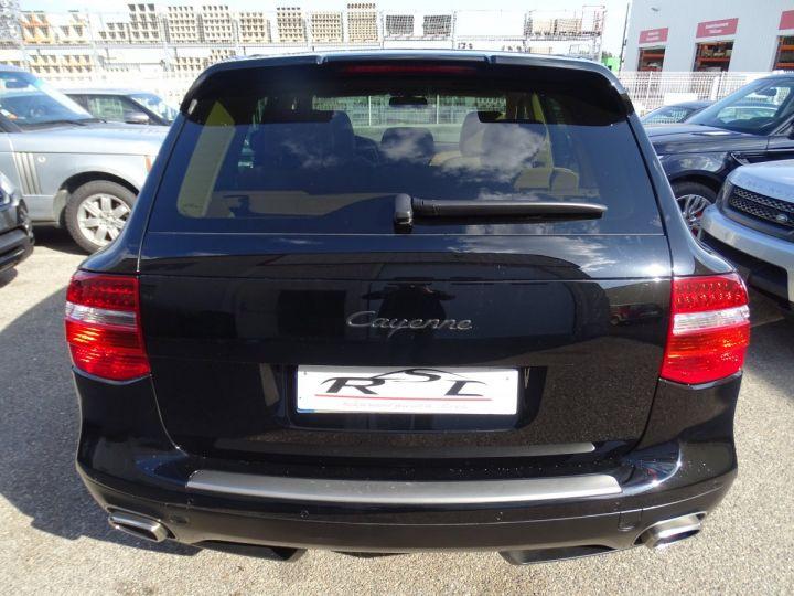 Porsche Cayenne V6 3.6L 290ps Tipt MK2 /Jtes 19 Bixenon PASM PDC noir metallisé - 8