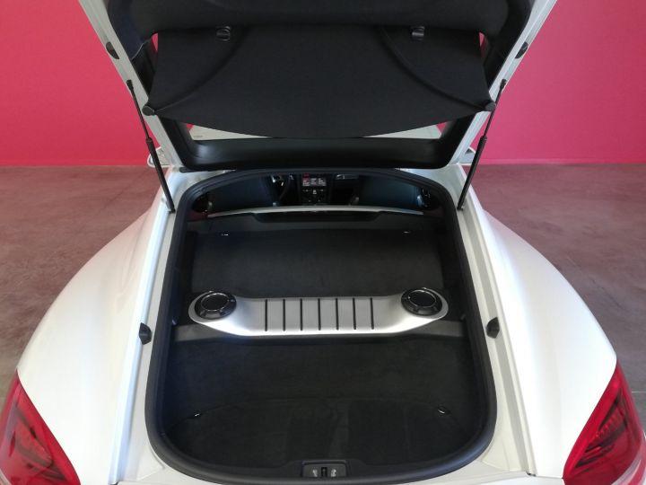 Porsche Cayman Blanc - 7