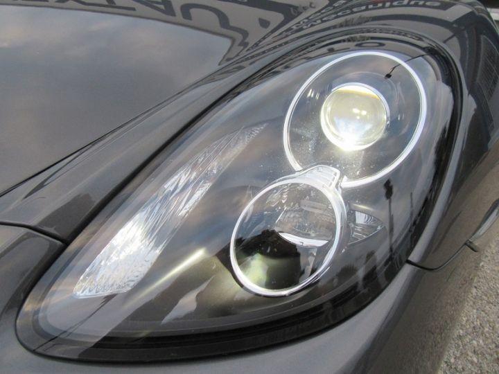 Porsche Cayman (981) 3.4 325CH S PDK Gris Fonce Occasion - 13