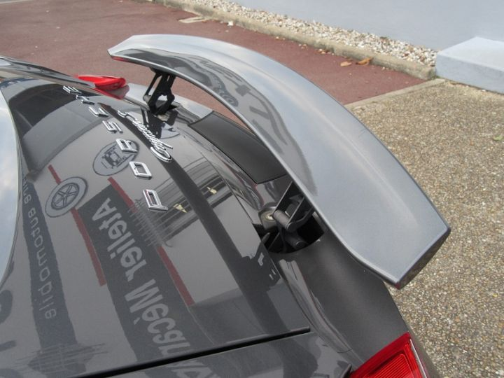 Porsche Cayman (981) 3.4 325CH S PDK Gris Fonce Occasion - 14