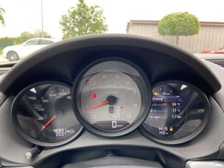 Porsche Cayman (981) 3.4 S PDK 325cv  *Pack sport - cuir - Xénon* Livraison + Garantie 12 mois + Carte Grise Blanc - 6