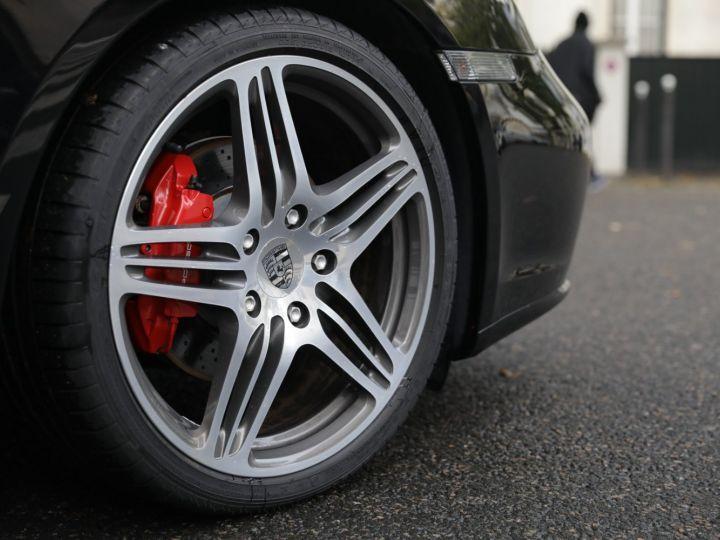 Porsche Cayman Design Edition 1 No 698/777 Noir - 9