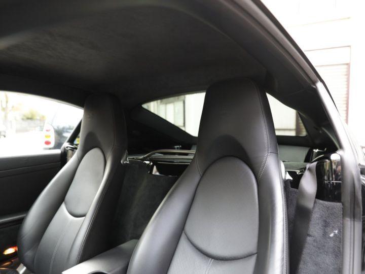 Porsche Cayman Design Edition 1 No 698/777 Noir - 21