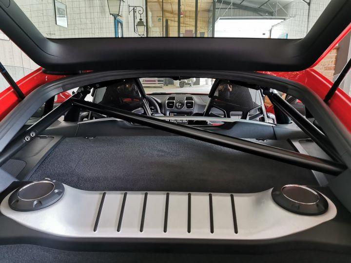 Porsche Cayman GT4 TYPE 981 PACK CLUBSPORT BVM Rouge - 12