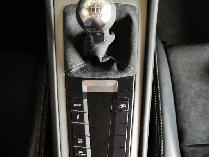 Porsche Cayman GT4 TYPE 981 PACK CLUBSPORT BVM Rouge - 13