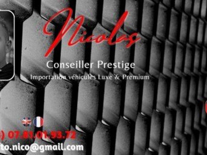 Porsche Cayman PDK/SPORTABGS./SP.CHRONO/PDLS/NAVI/20LM * Carte grise et malus éco INCLUS * Blanc métal - 9