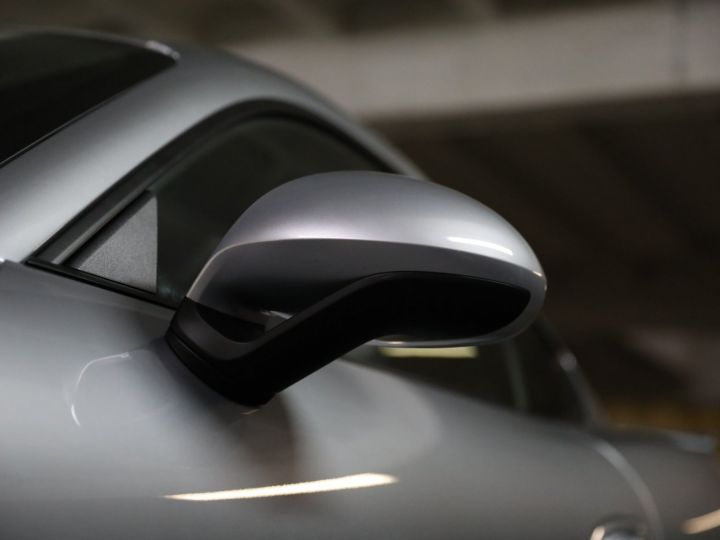 Porsche Cayman PORSCHE 981 CAYMAN GT4 APPROVED MARS 2022 / ETAT NEUF Gris Argent - 11