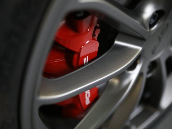 Porsche Cayman PORSCHE 981 CAYMAN GT4 APPROVED MARS 2022 / ETAT NEUF Gris Argent - 18