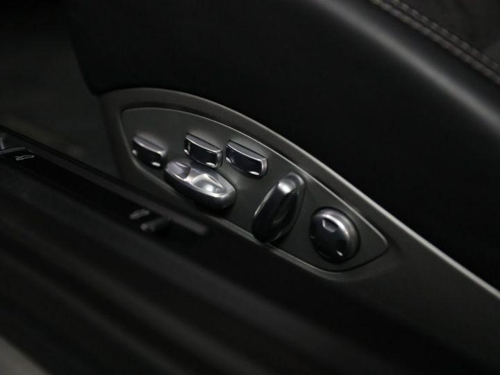 Porsche Cayman PORSCHE 981 CAYMAN GT4 APPROVED MARS 2022 / ETAT NEUF Gris Argent - 24