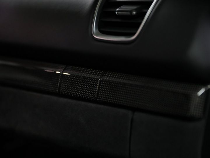 Porsche Cayman PORSCHE 981 CAYMAN GT4 APPROVED MARS 2022 / ETAT NEUF Gris Argent - 33