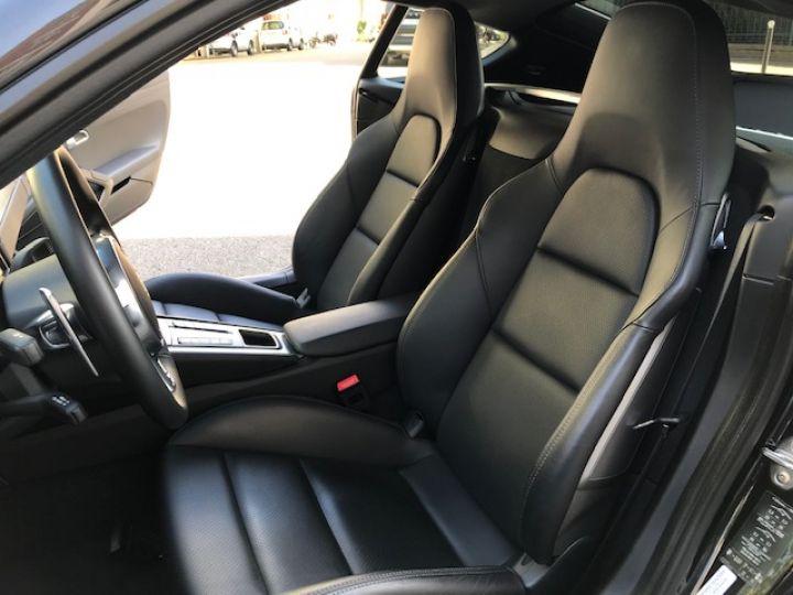 Porsche Cayman PORSCHE 981 CAYMAN S PDK 325CV Noir - 13