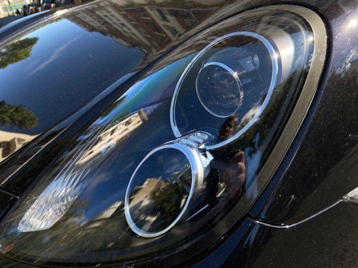 Porsche Cayman PORSCHE 981 CAYMAN S PDK 325CV Noir - 24