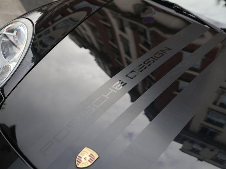 Porsche Cayman Porsche Cayman Design Edition 1 No 698/777 Noir - 12