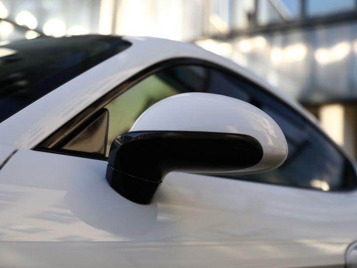 Porsche Cayman PORSCHE CAYMAN GTS PDK 21500 KMS ETAT NEUF Blanc - 10
